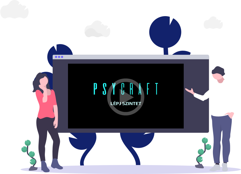 Mi a PsyCraft?