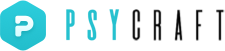 PsyCraft Logo